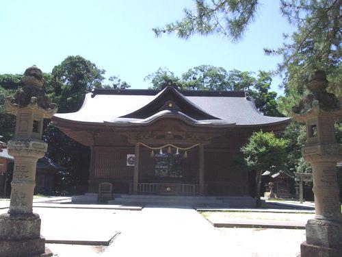 松江神社2