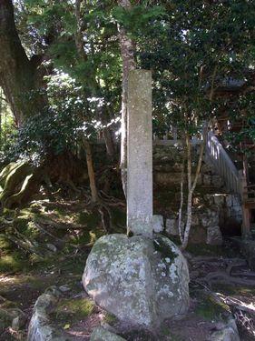 赤猪岩神社6