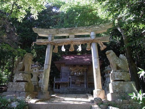赤猪岩神社4
