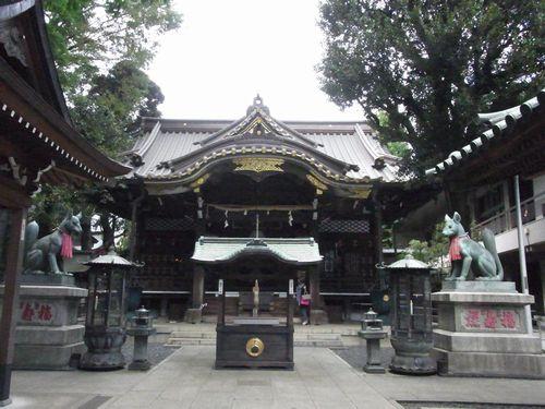 豊川稲荷2