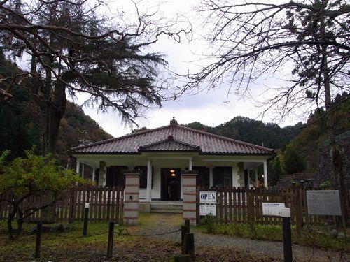神子畑選鉱場6