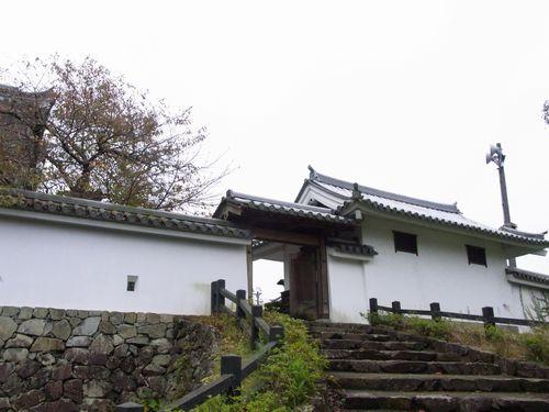 福知山城16