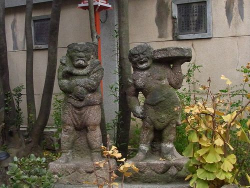 吉原神社8