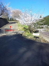 2-石生谷(いしょうだん)登り口-2