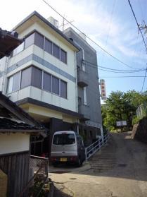赤崎旅館1