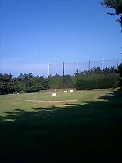 0724古賀ゴルフ①