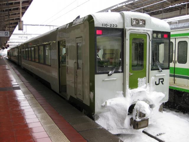 磐越西線3