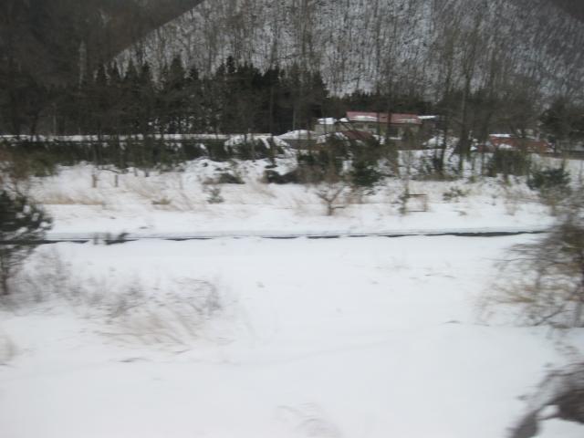 磐越西線9