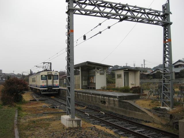 本山支線2