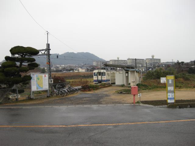 本山支線1