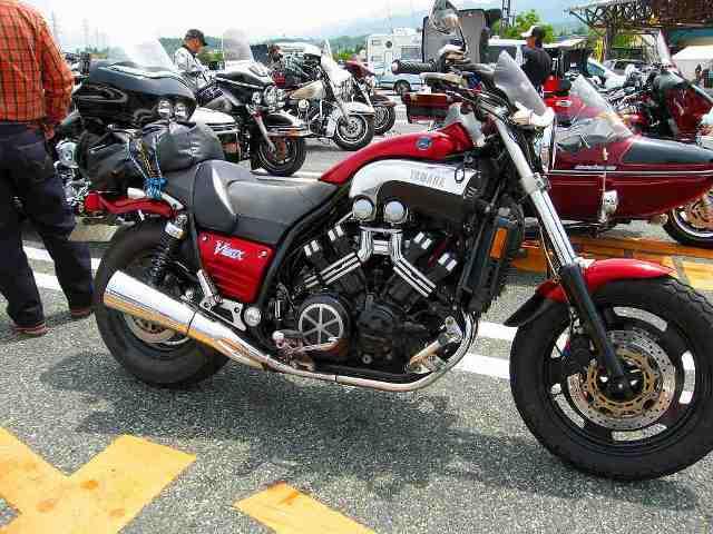 トーヤマバイク
