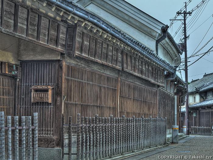 旅するTZRの文化財撮影記 五條市五條新町(奈良) 【重伝建 ...