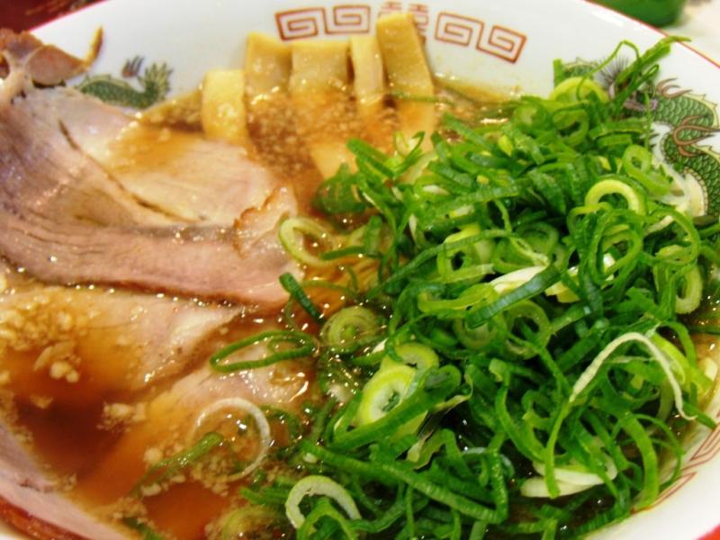 Bamboo Lunch-来来亭