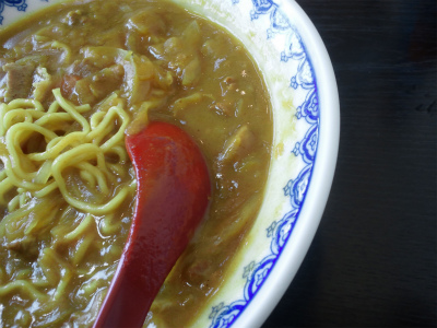 どろどろスープ