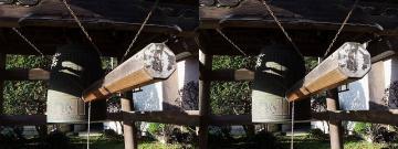 龍口寺の鐘