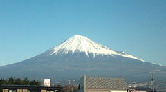 富士市へ6