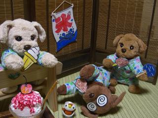 2011七夕祭り