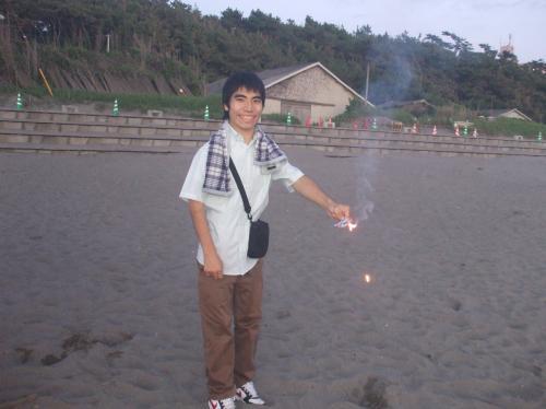 2009夏合宿4