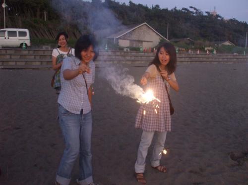 2009夏合宿5