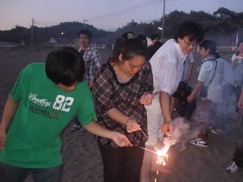 2009夏合宿6