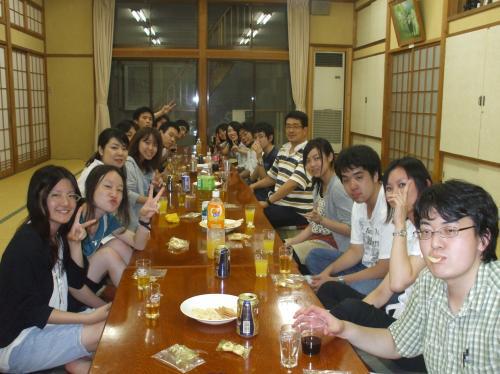 2009夏合宿13