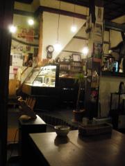 カフェさらさ西陣