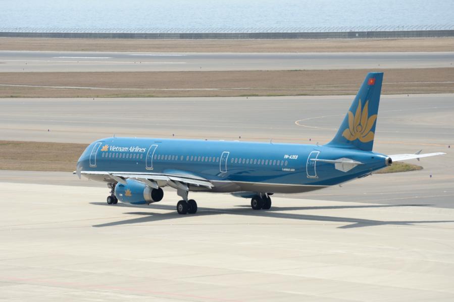 VN967 A321-231