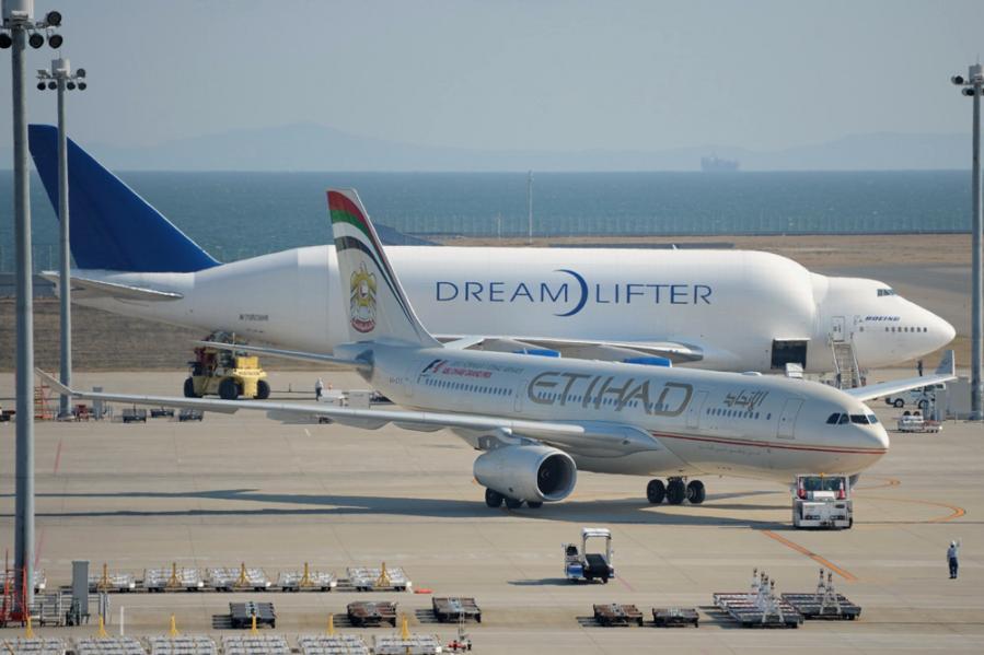EY888 A330-243