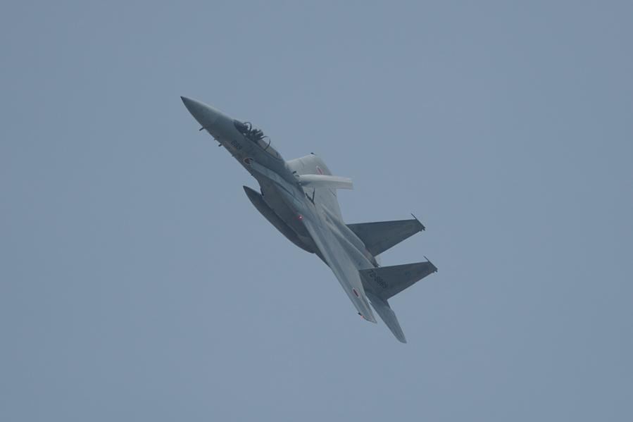 F15エアブレーキb