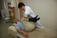 5 石 腰痛治療
