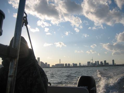 釣りカバ日誌4