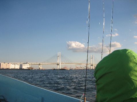 釣りカバ日誌5