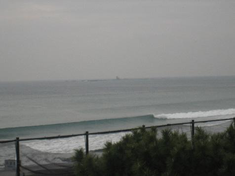 2月17日の波3