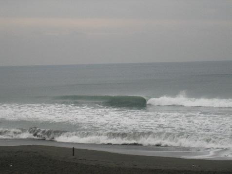 2月17日の波2