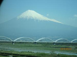1055富士山