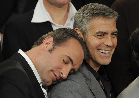 ジャンとジョージ