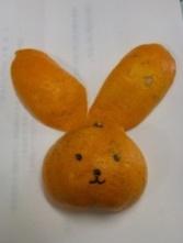 ウサギ・リベンジ!