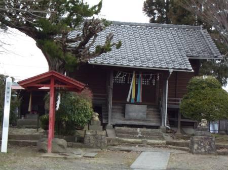 少林神社-2