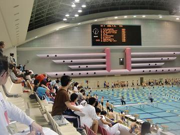 01、東北マズターズ水泳大会