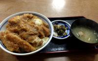 130305_東華カツ丼