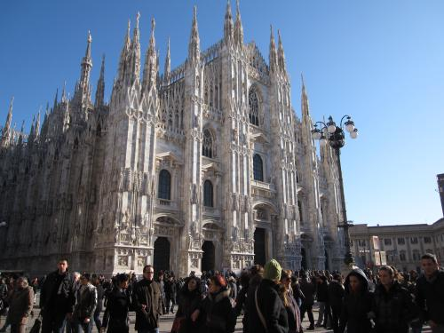 IMG 1997 convert 20100103035522 - ミラノの新年