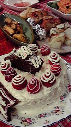 2011Xmas_cake1 (2)