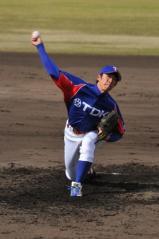 静岡大会 阿部正選手