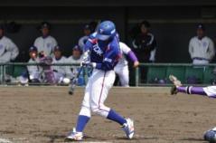 静岡大会 杉浦選手