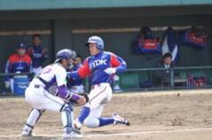 静岡大会 高倉選手