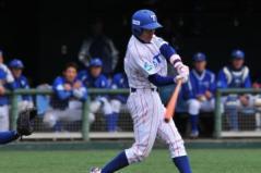静岡大会 阿部選手