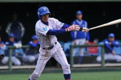静岡大会 岩井選手
