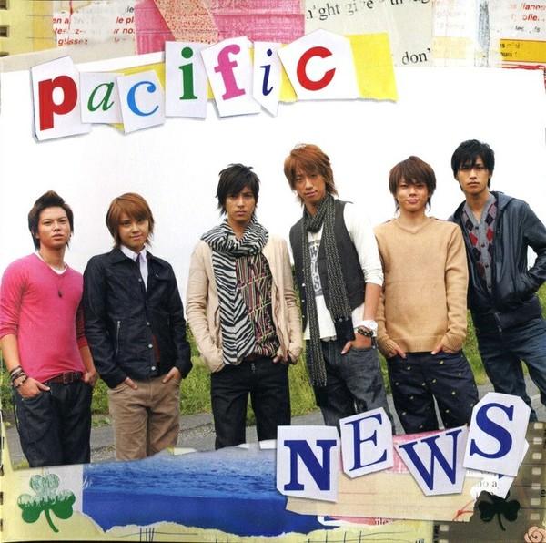 NEWS -《pacific》