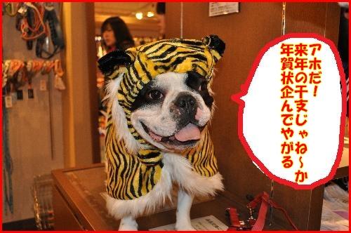 タイガーマスク2