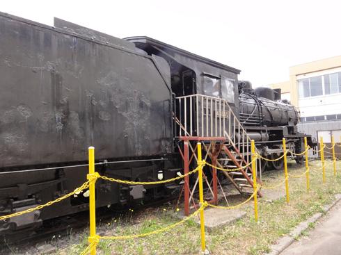 鯵ヶ沢SL-5